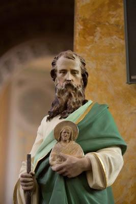 Atonementonline St Jude Pray For Us